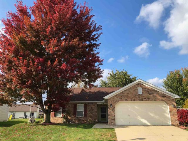 214 Gallop Drive, Lafayette, IN 47905 (MLS #201853991) :: The Romanski Group - Keller Williams Realty