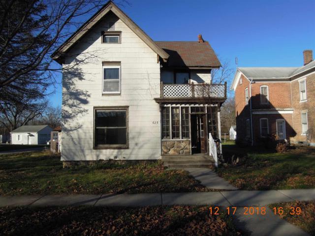 623 Main Street, New Haven, IN 46774 (MLS #201854215) :: TEAM Tamara