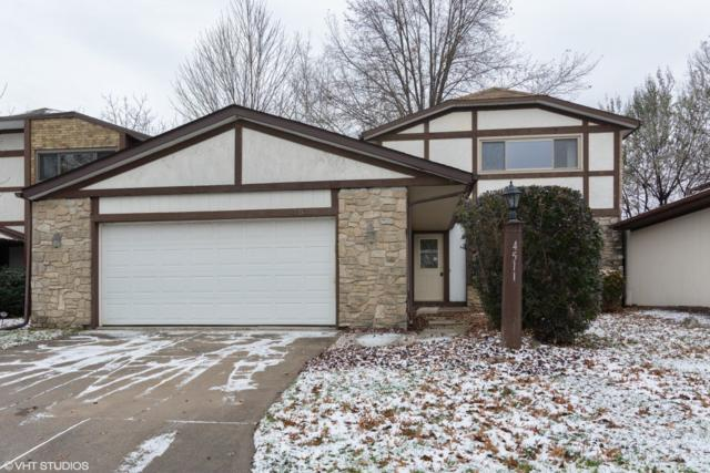 4511 W Shenandoah Circle, Fort Wayne, IN 46835 (MLS #201854339) :: TEAM Tamara