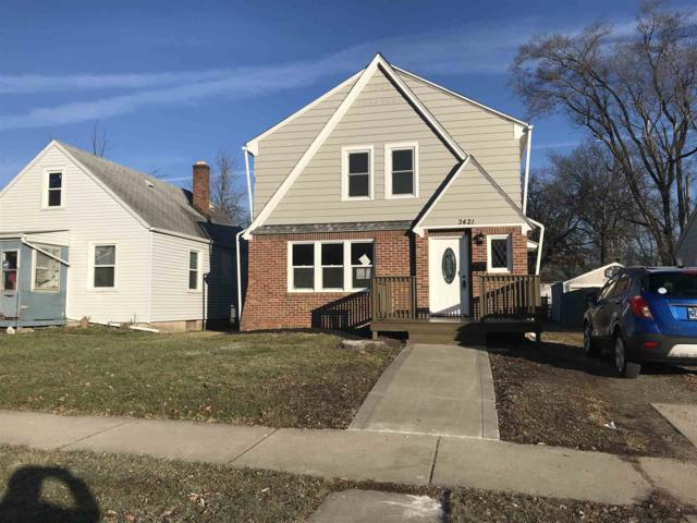 3421 Felician Street, Fort Wayne, IN 46803 (MLS #201854715) :: TEAM Tamara