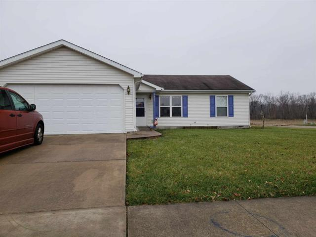 2123 Pierre Roy Drive, Huntington, IN 46750 (MLS #201854789) :: TEAM Tamara