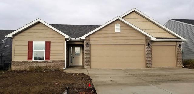 6114 Silvercreek (Lot 80) Drive, West Lafayette, IN 47906 (MLS #201855060) :: The ORR Home Selling Team