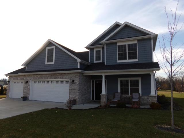 5900 Augusta Boulevard, West Lafayette, IN 47906 (MLS #201900200) :: The ORR Home Selling Team