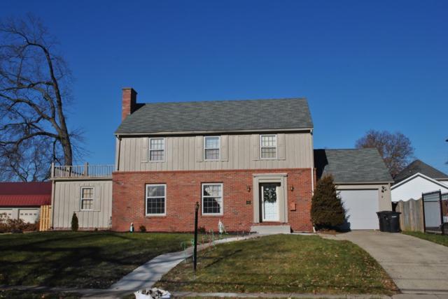 602 Cherokee Avenue, Lafayette, IN 47905 (MLS #201900320) :: The ORR Home Selling Team