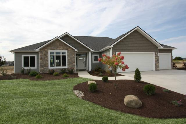 8463 Bonjour Cove, Fort Wayne, IN 46835 (MLS #201900353) :: TEAM Tamara
