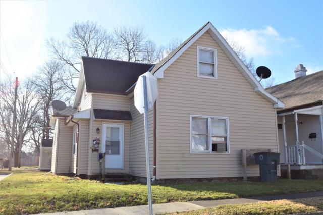 1701 W Adams Street, Muncie, IN 47303 (MLS #201900411) :: The ORR Home Selling Team