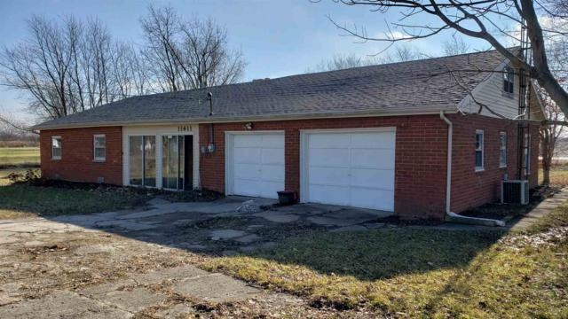 11611 E Jackson Street, Parker City, IN 47368 (MLS #201900453) :: The ORR Home Selling Team
