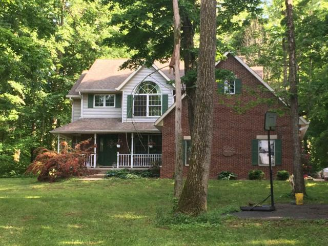5904 W Majestic Woods Drive, Bloomington, IN 47404 (MLS #201900499) :: The ORR Home Selling Team