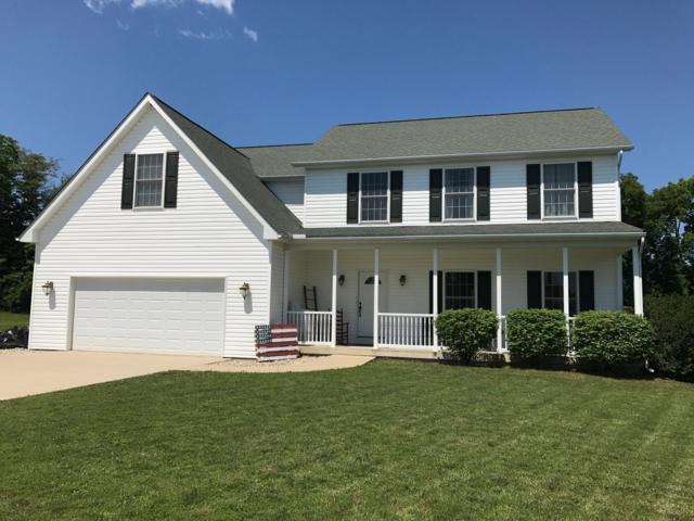 4274 W Geranium Lane, Bloomington, IN 47404 (MLS #201900605) :: The ORR Home Selling Team