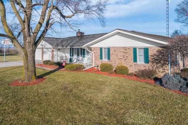 2764 N 300 E, Winchester, IN 47394 (MLS #201900632) :: The ORR Home Selling Team