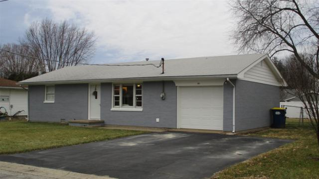 50 W Orchard Drive, Rossville, IN 46065 (MLS #201900667) :: The Romanski Group - Keller Williams Realty