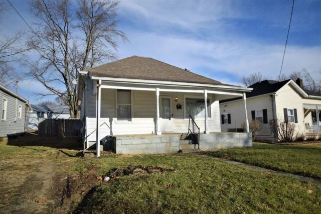 2502 W Godman Avenue, Muncie, IN 47303 (MLS #201900697) :: The ORR Home Selling Team