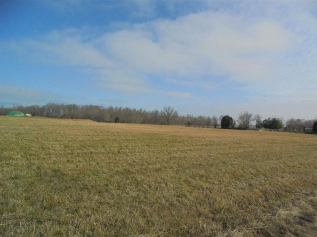 Lot #5 Holland Road E Road, Huntingburg, IN 47542 (MLS #201900923) :: Parker Team