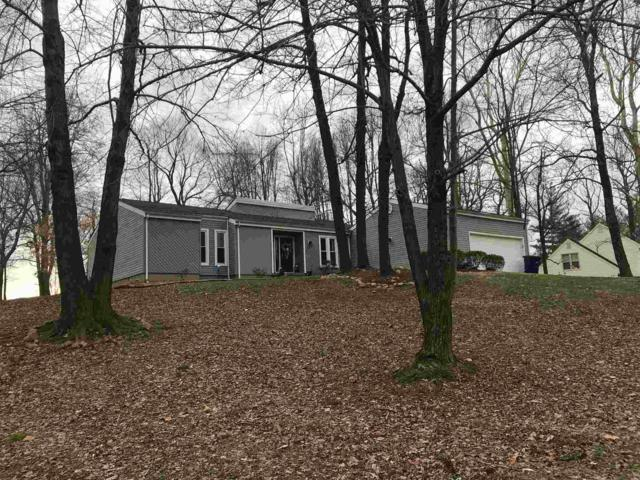 2845 W More Drive, Rockport, IN 47635 (MLS #201900948) :: The Dauby Team