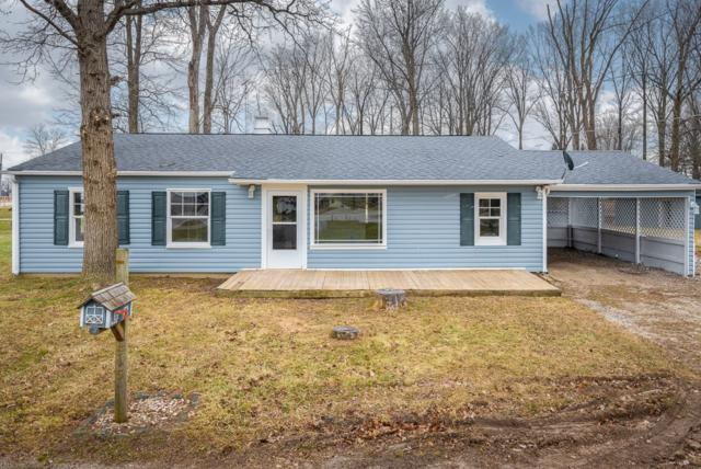 515 S Center Drive, Winchester, IN 47394 (MLS #201901040) :: The ORR Home Selling Team