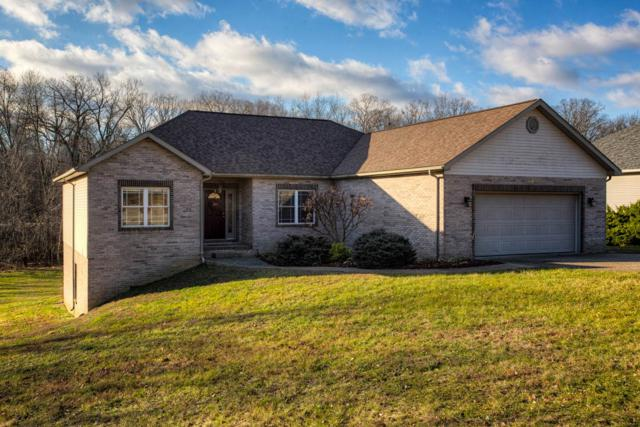 512 W Prancer S Drive, Santa Claus, IN 47579 (MLS #201901222) :: The ORR Home Selling Team