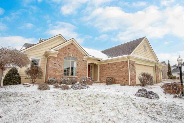 1207 Saint Andrews Place, Auburn, IN 46706 (MLS #201901223) :: The ORR Home Selling Team