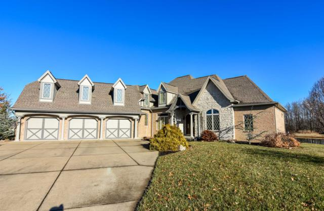 3030 Thornhill Drive, Evansville, IN 47725 (MLS #201901345) :: The ORR Home Selling Team