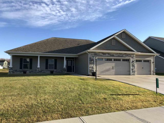 5573 Bear Creek Pass, Auburn, IN 46706 (MLS #201901468) :: Parker Team