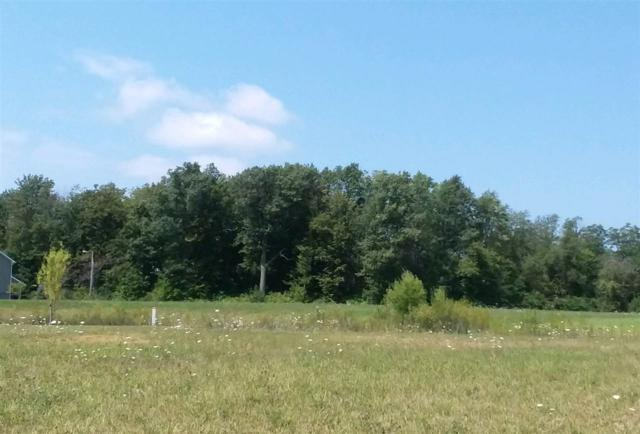 2627 S Crane Pond, Marion, IN 46952 (MLS #201901713) :: The ORR Home Selling Team