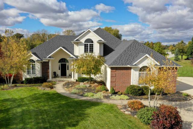 6006 Tangle Creek Place, Fort Wayne, IN 46814 (MLS #201901839) :: The ORR Home Selling Team
