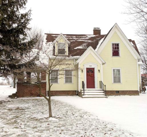 502 N Jefferson Street, Converse, IN 46919 (MLS #201901856) :: The ORR Home Selling Team