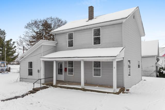 562 N West Street, Winchester, IN 47394 (MLS #201902001) :: The ORR Home Selling Team