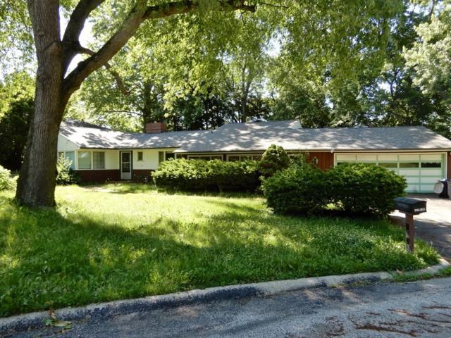 1016 Vine Street, West Lafayette, IN 47906 (MLS #201902074) :: The Romanski Group - Keller Williams Realty