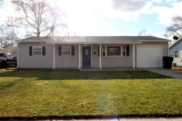 1025 Linden Drive, Lafayette, IN 47909 (MLS #201902119) :: The Romanski Group - Keller Williams Realty