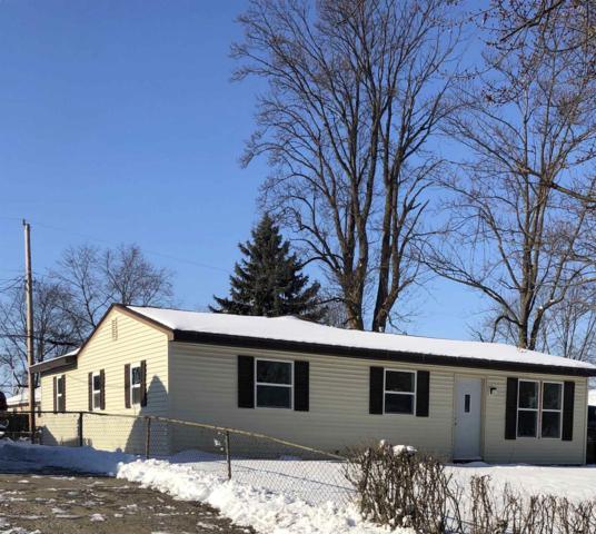 5207 Ojibway Drive, Kokomo, IN 46902 (MLS #201902129) :: The Romanski Group - Keller Williams Realty