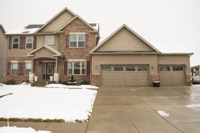 823 N Admirals Pointe Drive, Lafayette, IN 47909 (MLS #201902185) :: The ORR Home Selling Team