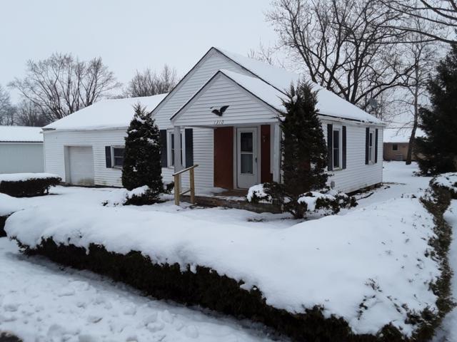 1310 N Monroe Street, Hartford City, IN 47348 (MLS #201902214) :: The ORR Home Selling Team
