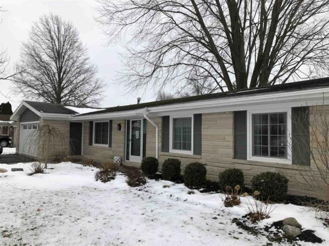 916 E Monroe Street, Decatur, IN 46733 (MLS #201902225) :: TEAM Tamara