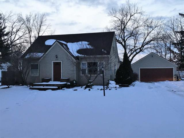 4705 Blum Drive, Fort Wayne, IN 46835 (MLS #201902238) :: TEAM Tamara