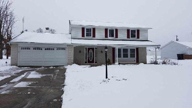 3625 W 554 N, Huntington, IN 46750 (MLS #201902246) :: The ORR Home Selling Team