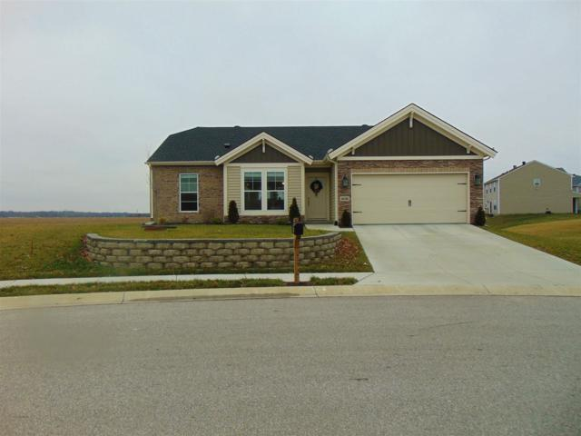 5131 Stables Drive, Evansville, IN 47715 (MLS #201902290) :: The ORR Home Selling Team