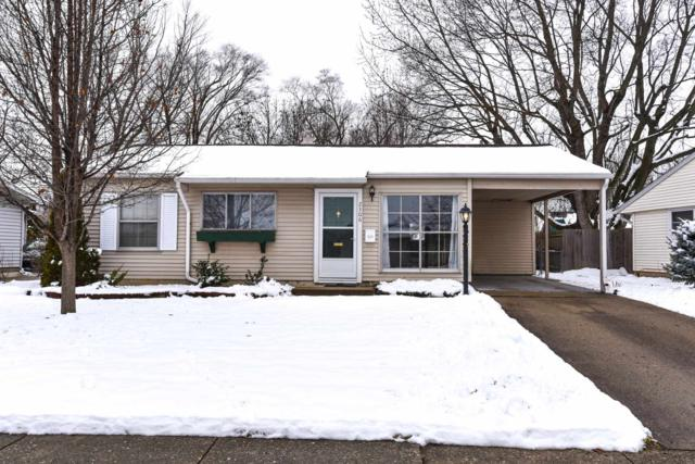 2306 Apache Drive, Lafayette, IN 47909 (MLS #201902329) :: The Romanski Group - Keller Williams Realty