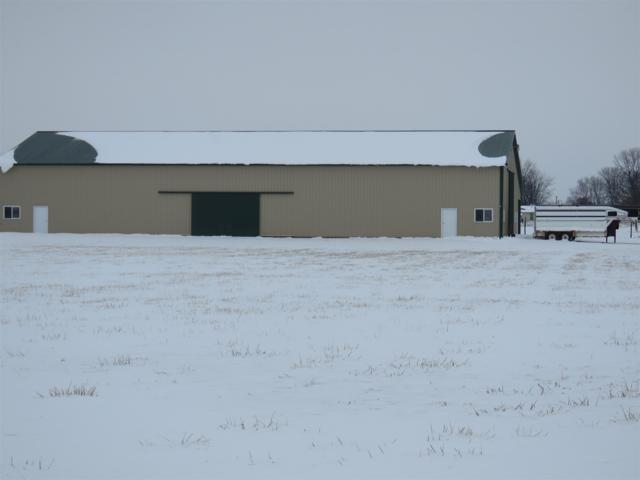 1309 S 425 E, Monticello, IN 47960 (MLS #201902347) :: The Romanski Group - Keller Williams Realty