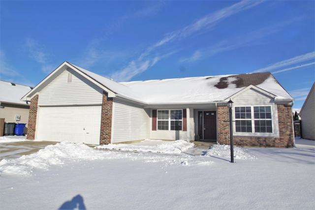 706 Highland Springs Court, Kokomo, IN 46902 (MLS #201902390) :: The Romanski Group - Keller Williams Realty