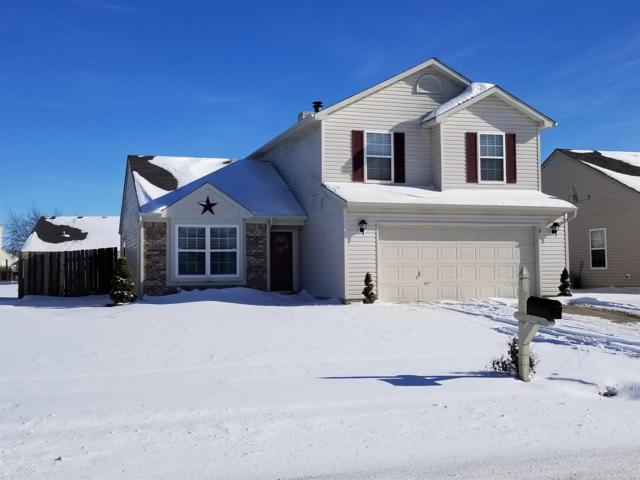 2996 Citrus Lake Drive, Kokomo, IN 46902 (MLS #201902408) :: The Romanski Group - Keller Williams Realty