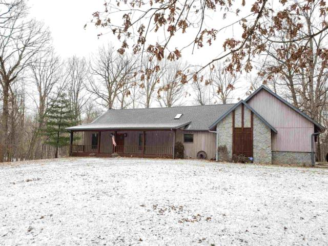 2647 White Tail Drive, Rochester, IN 46975 (MLS #201902422) :: The Romanski Group - Keller Williams Realty