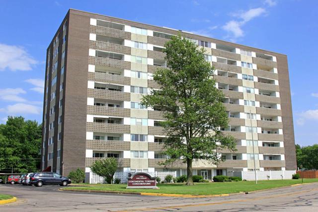 1100 Erie Avenue #511, Evansville, IN 47715 (MLS #201902510) :: Parker Team