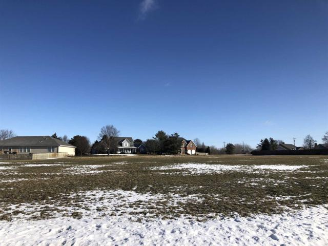 TBD Lot A23 Muirfield Road, Winona Lake, IN 46590 (MLS #201902929) :: The ORR Home Selling Team