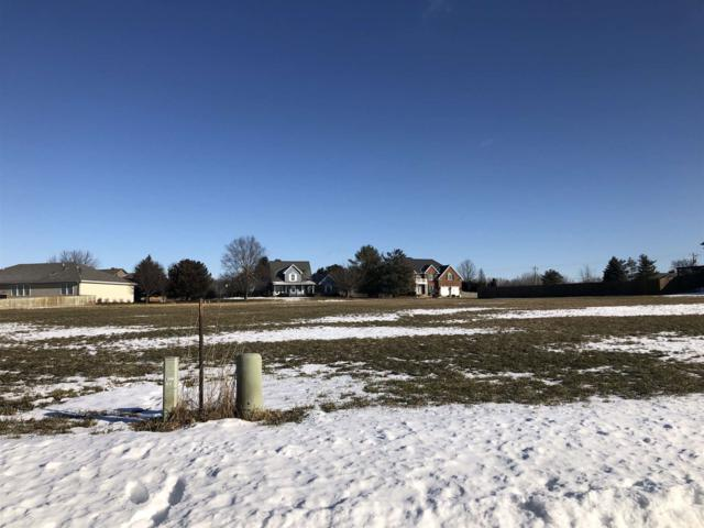 TBD Lots A23 & A24 Muirfield Road, Winona Lake, IN 46590 (MLS #201902931) :: The ORR Home Selling Team