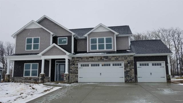 1023 Chesapeake Pointe Drive, Lafayette, IN 47909 (MLS #201903073) :: The ORR Home Selling Team