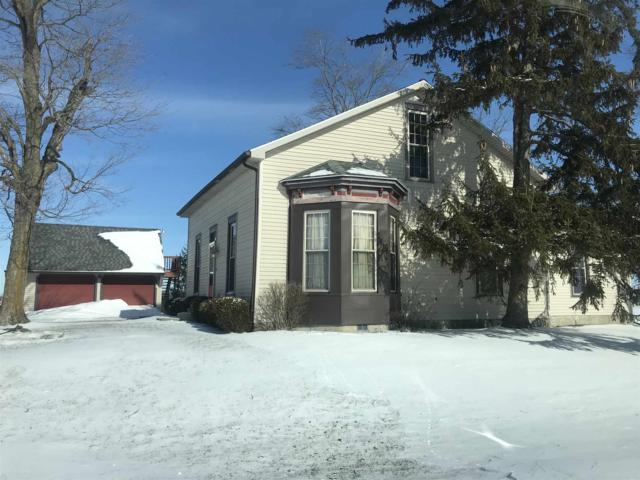 0173 E 450 S, Eaton, IN 47338 (MLS #201903129) :: The ORR Home Selling Team