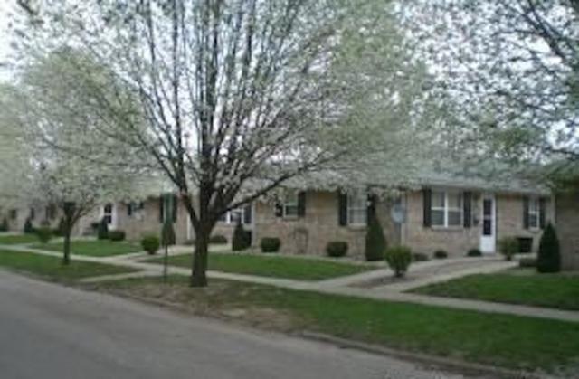 1326 S Waugh Street, Kokomo, IN 46902 (MLS #201903384) :: The ORR Home Selling Team