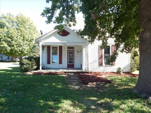 10321 Gum Street, Cynthiana, IN 47612 (MLS #201903444) :: The Dauby Team