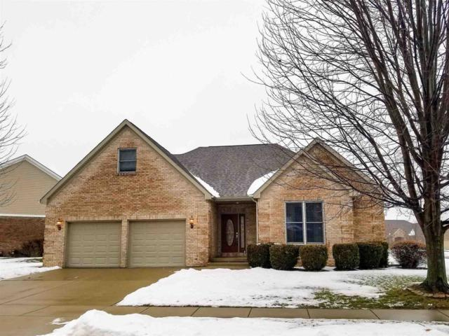 28 Flowermound Drive, West Lafayette, IN 47906 (MLS #201903479) :: The ORR Home Selling Team