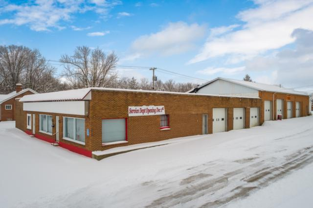 636 S Main Street, Winchester, IN 47394 (MLS #201903529) :: The ORR Home Selling Team